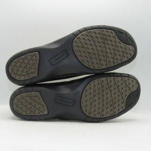 cobb hill Shoes - Cobb Hill Pearl CAG16BK Sz 8 M Black Women C2B C13